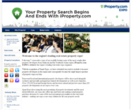 iProperty Group Limited Website Link