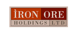 IRON ORE HOLDINGS LTD