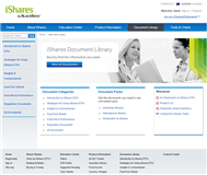 iShares Core S&P Mid-Cap ETF Website Link
