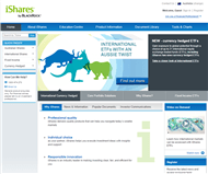 iShares Core S&P Small-Cap ETF Website Link
