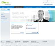 iShares Europe ETF Website Link