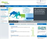 iShares MSCI South Korea ETF Website Link
