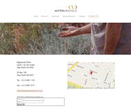 Antipa Minerals Limited Website Link