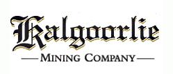 KALGOORLIE MINING COMPANY LTD