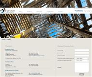 Karoon Gas Australia Limited Website Link