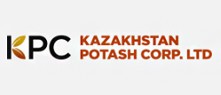 Kazakhstan Potash Corporation Limited