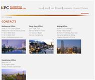 Kazakhstan Potash Corporation Limited Website Link