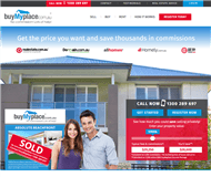 buyMyplace.com.au Limited Website Link