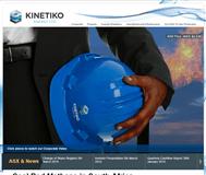 Kinetiko Energy Ltd Website Link