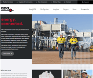 APA Group Website Link