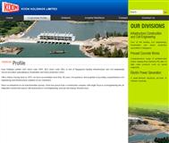 Koon Holdings Limited Website Link