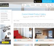 Kresta Holdings Limited Website Link