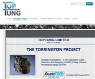 TopTung Ltd Website Link