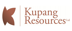 Kupang Resources Ltd