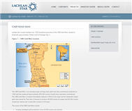 Lachlan Star Limited Website Link