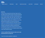 Laneway Resources Ltd Website Link