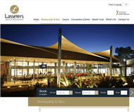 Lasseters Corporation Limited Website Link