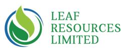 Leaf Resources Ltd