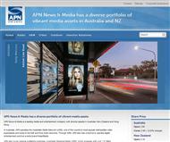 APN News & Media Limited Website Link