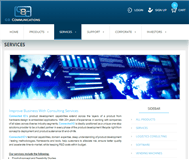 G8 Communications Limited Website Link