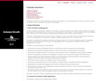 Leyshon Resources Limited Website Link