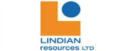 Lindian Resources Limited
