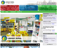 Lindsay Australia Limited Website Link