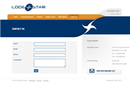 Lodestar Minerals Limited Website Link