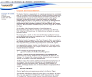 Longreach Oil Limited Website Link