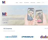 M2 Group Ltd Website Link