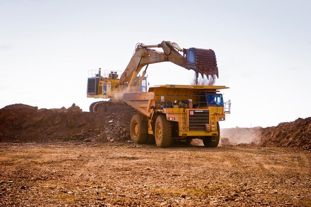 Koolanooka_Mining