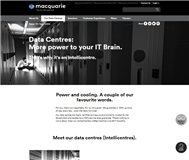 Macquarie Telecom Group Limited Website Link