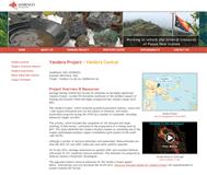 Marengo Mining Limited Website Link