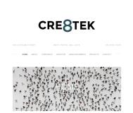 Cre8tek Limited Website Link