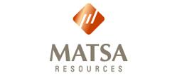 Matsa Resources Limited