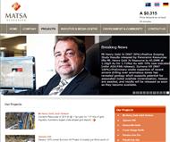 Matsa Resources Limited Website Link