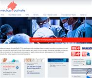 Medical Australia Limited Website Link