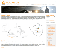 Aquarius Platinum Limited Website Link