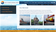 MICLYN EXPRESS OFFSHORE Website Link