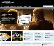Mighty River Power Limited Website Link