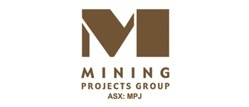 Mining Projects Group Limited