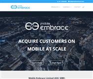 Mobile Embrace Limited Website Link