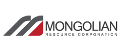 Mongolian Resource Corporation Ltd