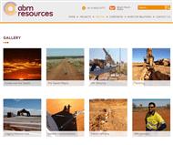 ABM Resources NL Website Link