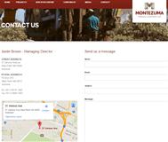 Montezuma Mining Company Ltd Website Link