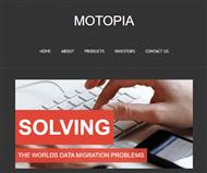 Motopia Limited Website Link