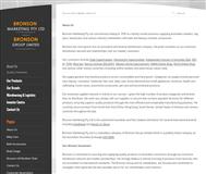 Bronson Group Limited Website Link