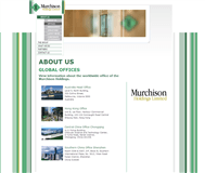 Murchison Holdings Limited Website Link