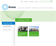 Arena REIT Website Link
