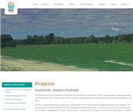MZI Resources Ltd Website Link